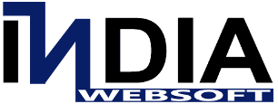 India Websoft logo